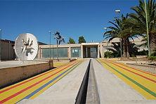 Arte contemporanea a moderna/ modern and contemporary art