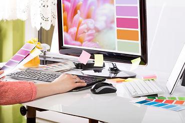 Color Consultations Bellingham Bay Interior Designs