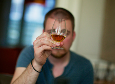 Whisky tours in Edinburgh and Scotland