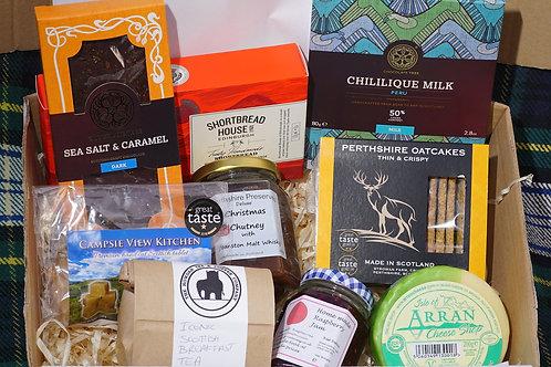 Scottish Artisan food box