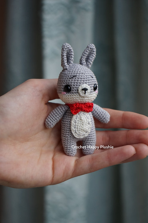 Henry the Bunny