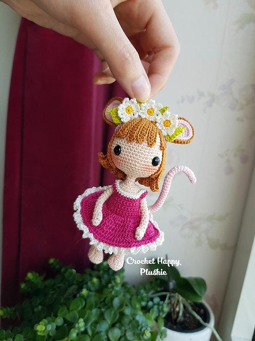 Mouse Doll Nori