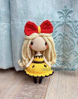 Miyu - Shia Doll