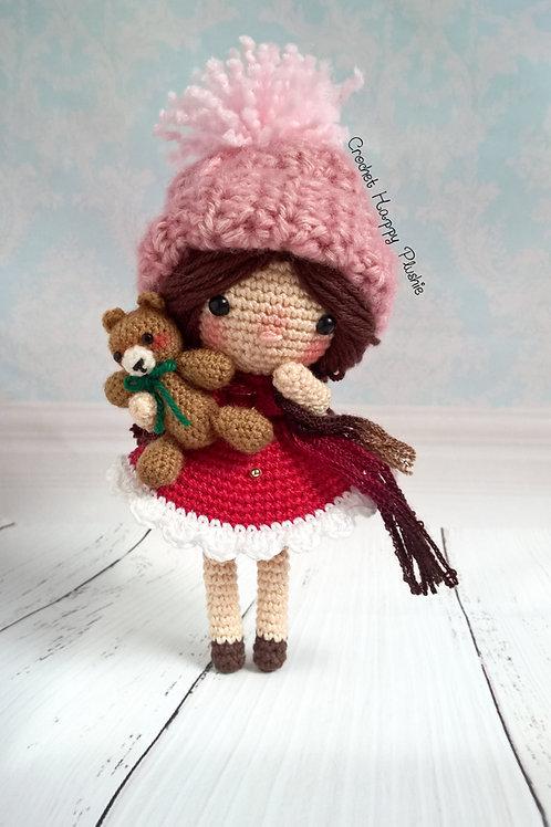 Noelle - Shia Doll