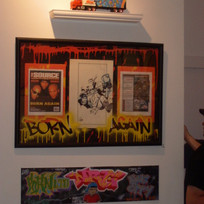 NYC Gallery Display 2010