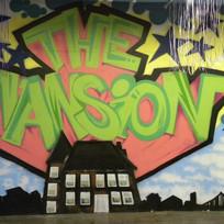 The Mansion Community Center 2010