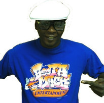 Boota Mack Entertainment Logo and Tee 2013