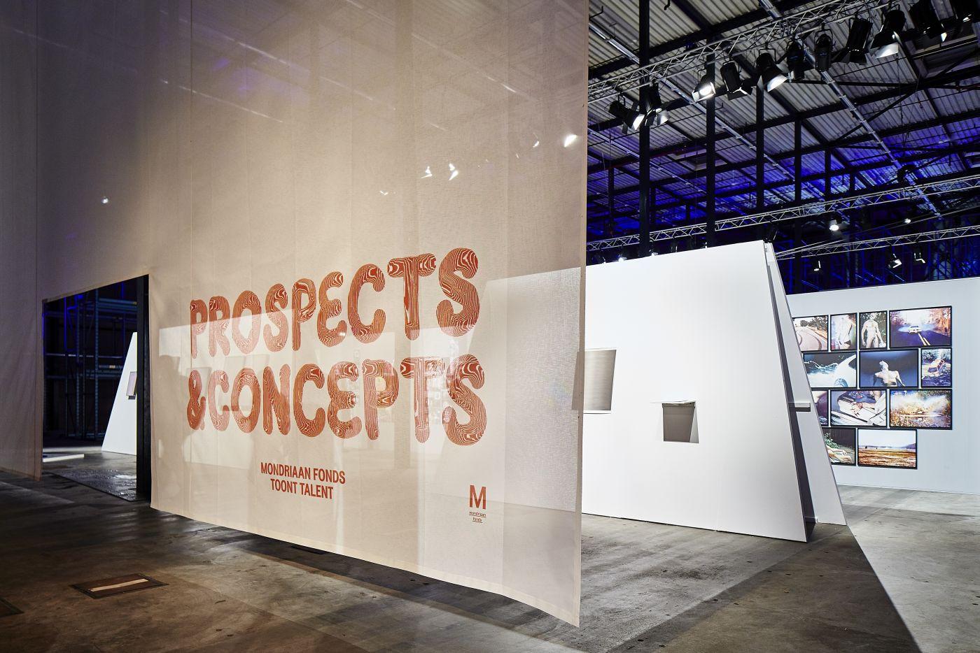Tom Postma Design Mondriaan Fund Prospec