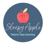 Official Sleepy Apple Logo transparent.p