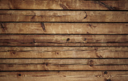 Oak smoked boards