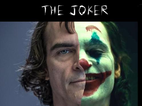 The Joker review