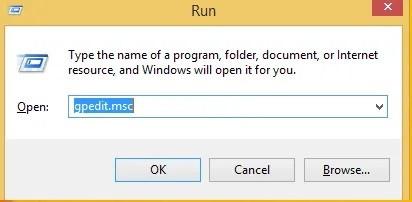 Custom Keyboard Shortcut