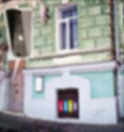 домофон хостел