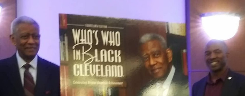 2019: Whos Who in Black CLE #14