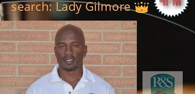 Queen on the Scene podcast with Lady Gilmore.jpg