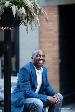 Coach Andre Morton-Entrepreneur-Husband-