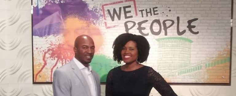 We the People with host Tiffany Tarpal.j