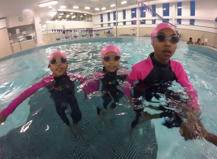 KIDS 2021- Private Swim lessons