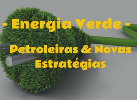 Petroleiras e novas estratégias