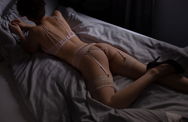 Savannah Joy Edinburgh escort