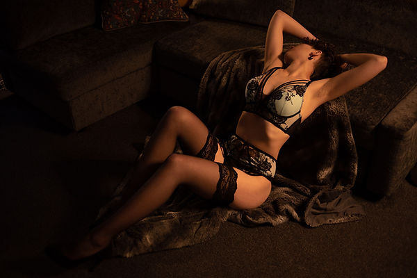 Savannah escort Edinburgh