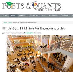 Illinois Gets $5 Million