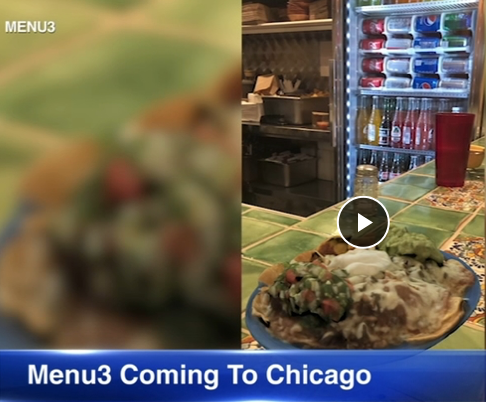 ABC7 Chicago: Menu3 Video