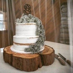 Cake Log = $13