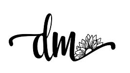 Daisy Mae - Logo for Metal Cut Out.JPG