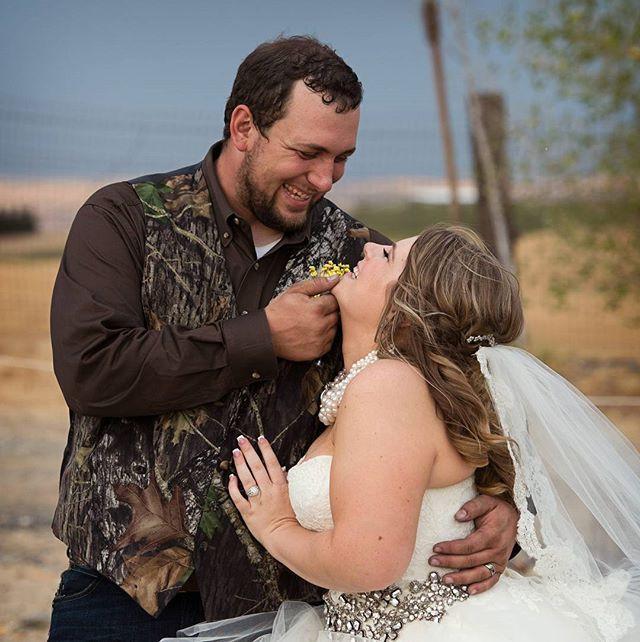 Ross & Kelly Wedding!