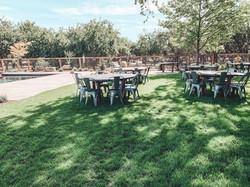 Round Farmhouse Tables $55