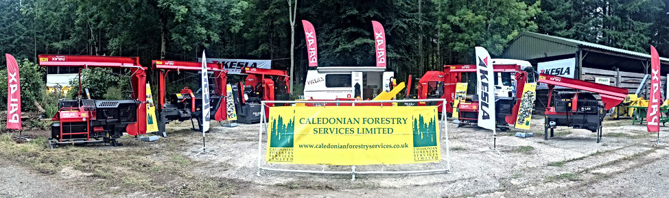 Caledonian Forestry Services