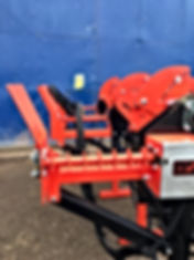 Palax Midi Log Deck
