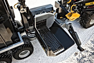 Kesla, chipper, biomass chipper, kesla C645 chipper, wood chipper