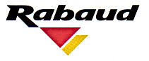 Rabaud, log splitters, kindling machines, firewood machinery, farming machinery, caledonian forestrry