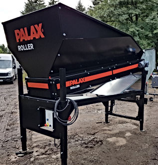 Palax Roller