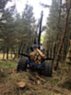 Novotny LVS 520 Forwarder