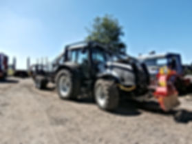 forestry tractor, forestry guarding, timber loader, forestry crane, timber trailer, forestry farming, valtra guarding for forestry, winch, full forestry guarding, valtra forestry guarding