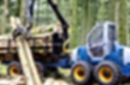 Novotny LVS 720 Forwarder