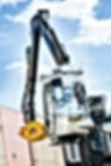 Kesla, Timber truck loader, forestry crane, timber loader, roof mounted loaders, tractor mounted loaders, forestry tractors, guarding, forestry guarding, truck crane