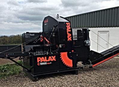 Palax C1000