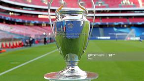 Champions League Preview GW 3 Tuesday