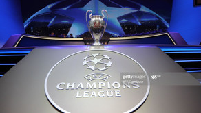 Champions League Preview GW 3 Wednesday