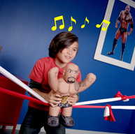 WWE | Brawlin' Buddies