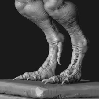 Creature Ref 03