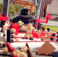 WWE | Slam City