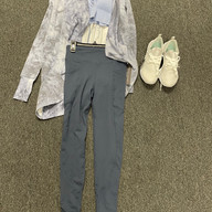 MINIMALIST 02 (Outfit 2)