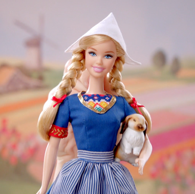 BARBIES | Dolls of the World