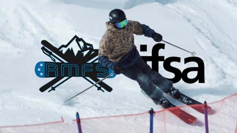 RMFS // Junior Freeride at Winter Park