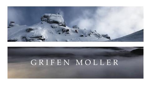 FREERIDE WORLD TOUR // GRIFEN MOLLER 2017-2018